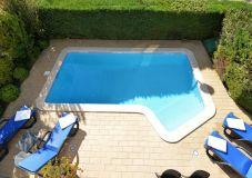 Villa Loro, 603 Dunas pool