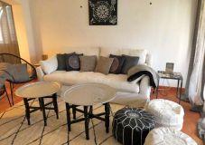 dunas douradas apartment 308c living area
