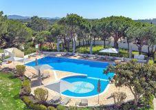 Val Verde communal pool