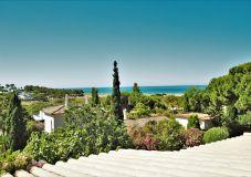 Dunas Douradas villa 918 view