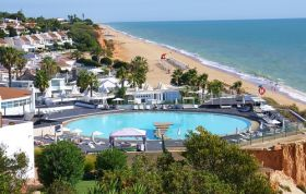 Vale do Lobo Communal Pool (Rotunda/Breeze)