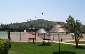 Others including Tennis Centre & on-site Cafes/Restaurants