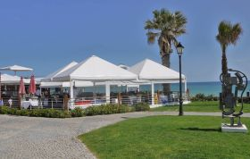 Vale do Lobo Praca & Restaurants