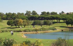 3 of the Algarve's top golf courses