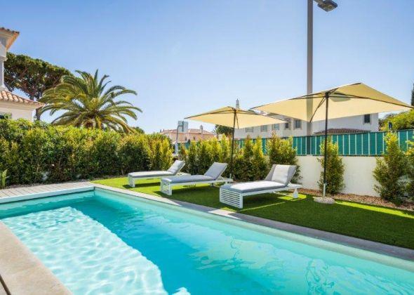 537 dunas douradas pool