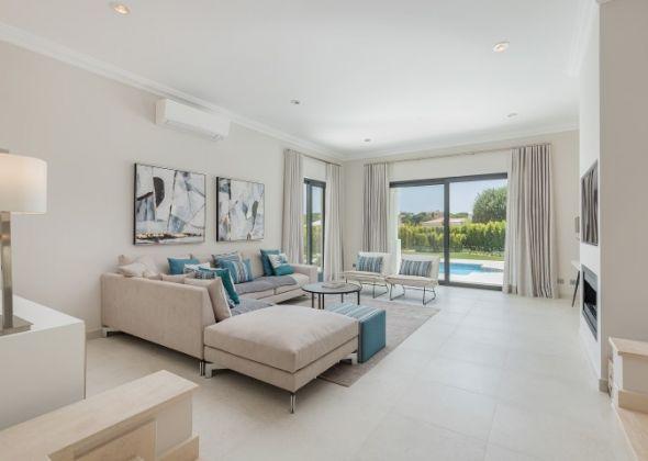 Casa Sunscape, 906 Dunas douradas living area