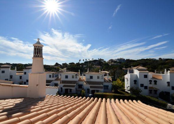Villa Loro, 603 Dunas view