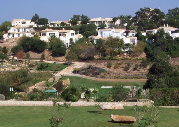 Villas - Santo Antonio Villas, Golf & Spa