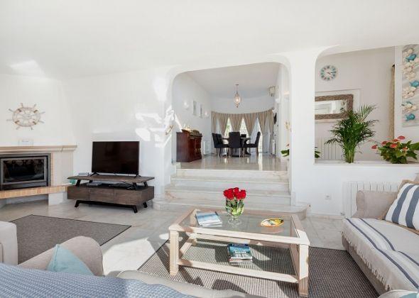 Villa Petra, 407 dunas lounge