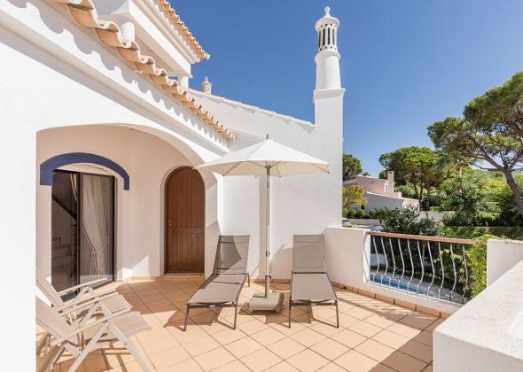 Casa Sophia, 627 dunas upper terrace