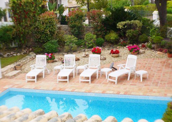518 dunas pool