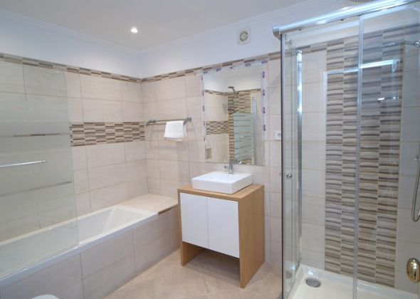 bathroom apartment 941b vale do lobo
