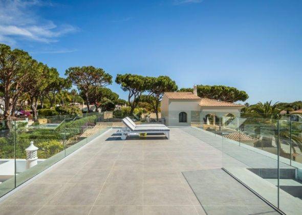 537 dunas douradas roof terrace