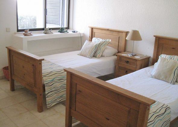 928 vale do lobo twin bedroom