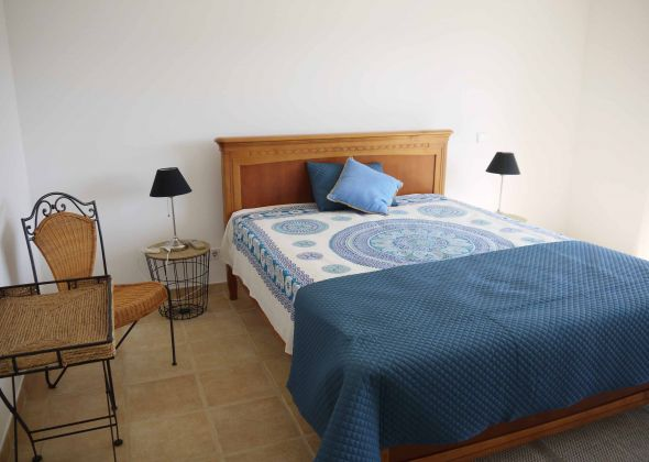 640 dunas douradas bedroom