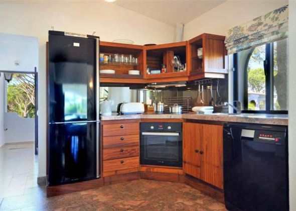 303d Dunas Douradas kitchen