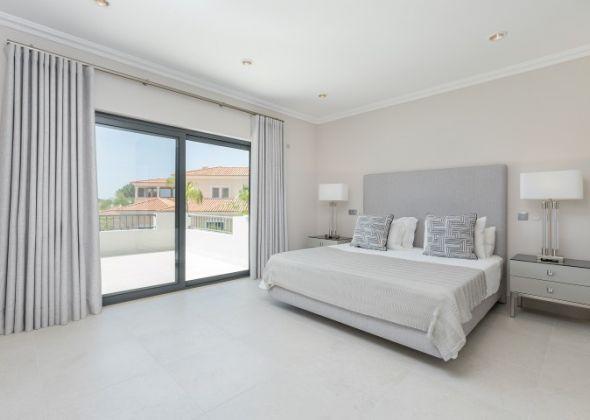 Casa Sunscape, 906 dunas douradas bedroom