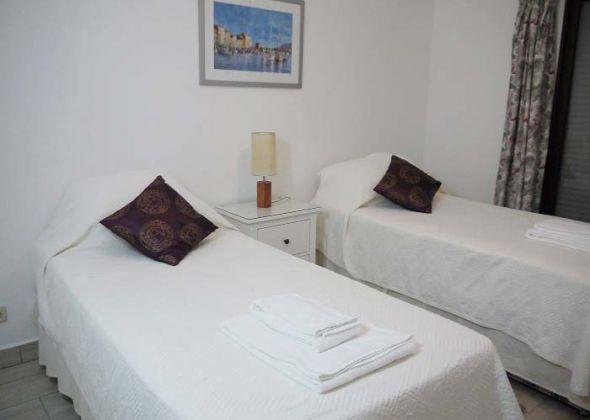 107 dunas douradas bedroom