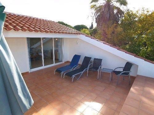 Villa 27 Quadradinhos
