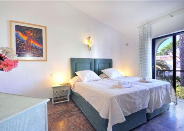 303D Dunas Douradas twin bedroom