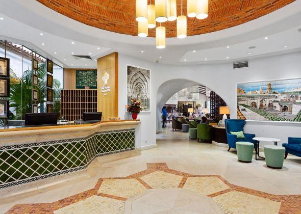 Four Seasons Country Club Quinta do Lago reception