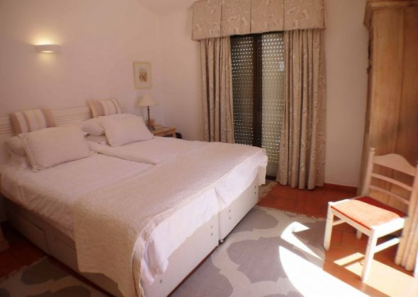 110 dunas douradas master twin bedroom