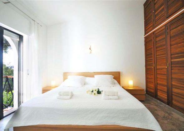 303D Dunas Douradas master bedroom