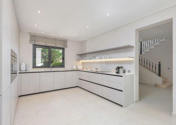 Casa Sunscape, 906 Dunas Douradas kitchen