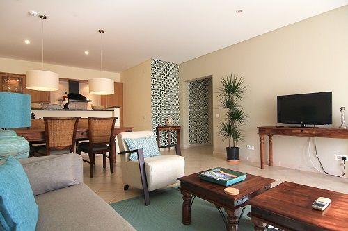 1 bedroom 101 Val Verde