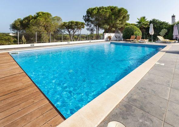 Villa Sola, 113 Dunas Douradas exterior and pool
