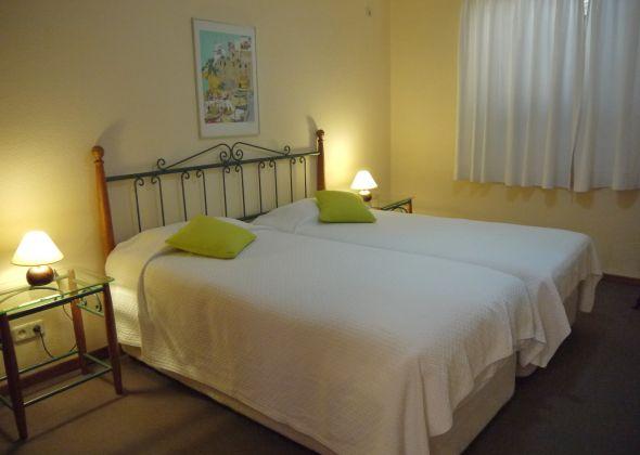 1 Bedroom 204 Val Verde