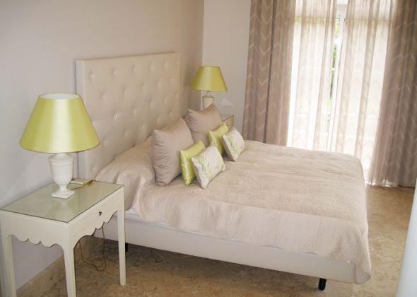 Casa Mataluka, Quinta do Lago, bedroom
