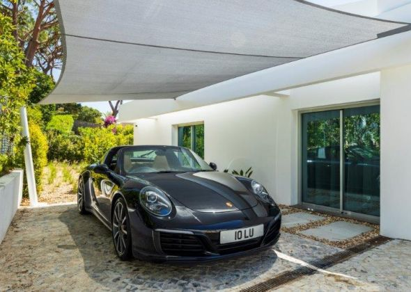 537 dunas douradas porsche for hire