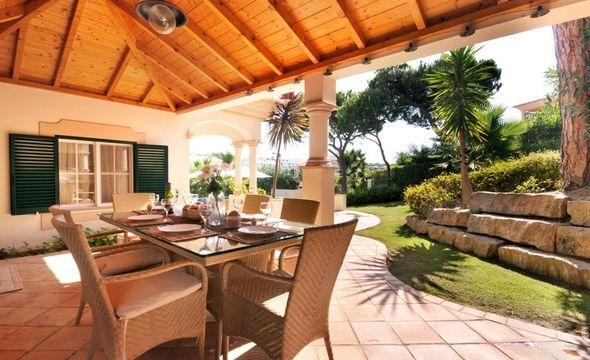 Casa Sunscape - Dunas Douradas
