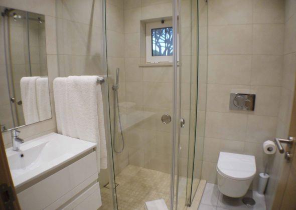 113 Dunas Douradas shower room