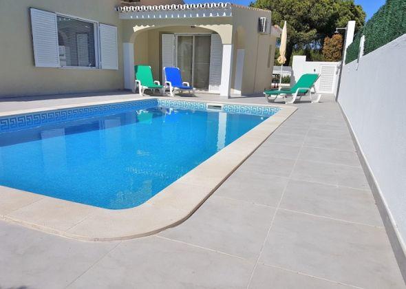 Villa 9 Vale do Garrao