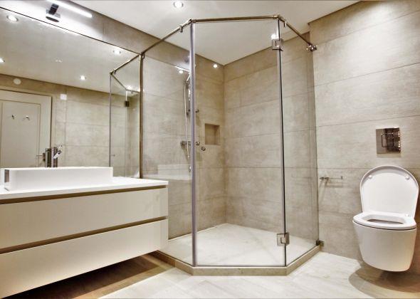 Villa Atlantico, 43 Encosta do Lobo basement 5th bedroom ensuite bathroom