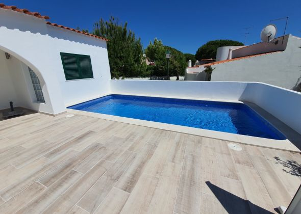 831 vale do lobo new plunge pool