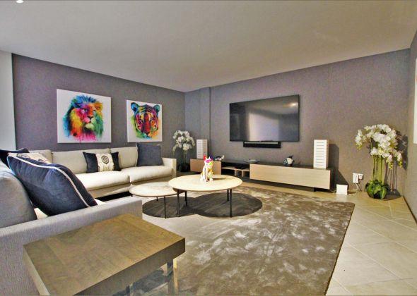 Villa Atlantico, 43 Encosta do Lobo basement 2nd lounge