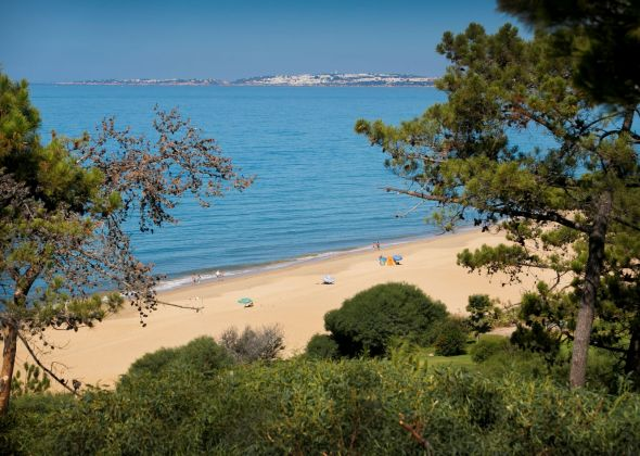 017 vale do lobo beach view