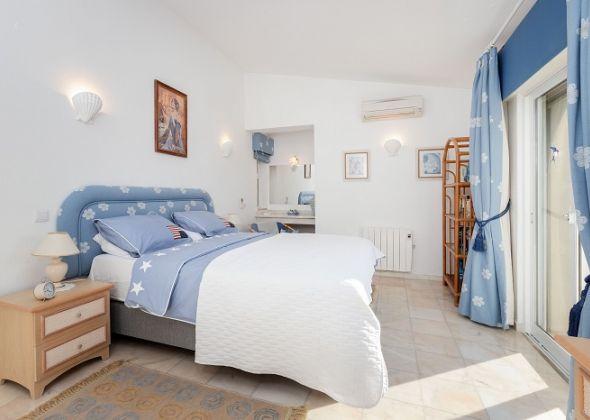 Villa Petra, 407 dunas bedroom