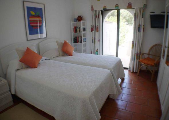 110 dunas douradas twin bedroom