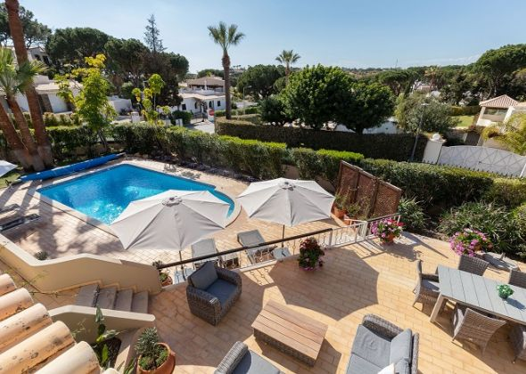 Villa Petra, 407 Dunas exterior patios