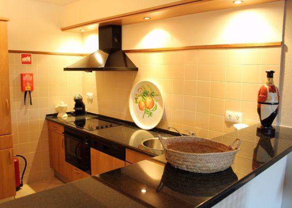 207 val verde kitchen