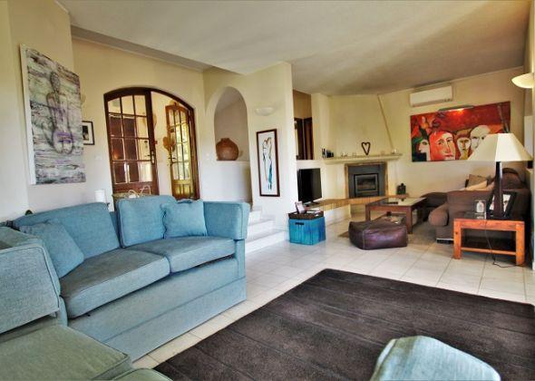 Dunas Douradas villa 918 living area