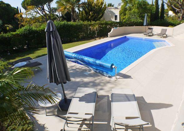 404 dunas douradas pool