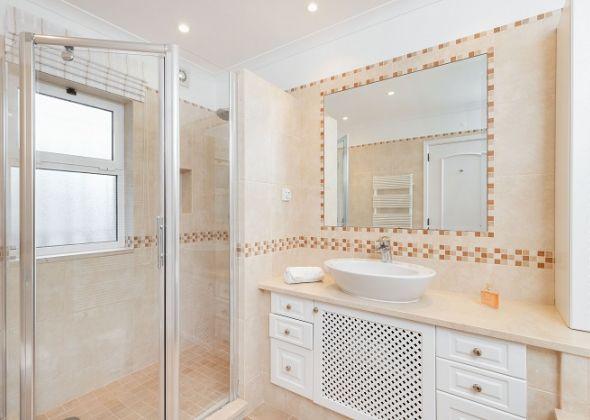 Villa Petra, 407 dunas bathroom
