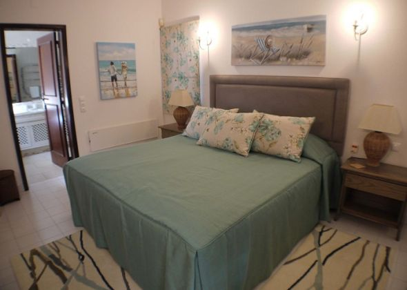 518 dunas douradas double bedroom