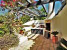 Dunas Douradas villa 918 BBQ area