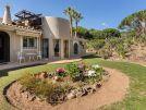 Villa Petra, 407 dunas garden